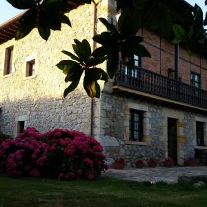 Hotel Pictures: Posada San Tirso, Toñanes