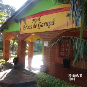 Fotos do Hotel: Hotel Brisas de Garupa, Garupá