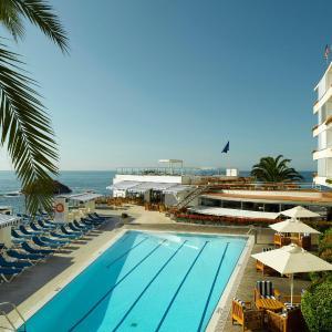 Fotos de l'hotel: Premier Gran Hotel Reymar & Spa Superior, Tossa de Mar