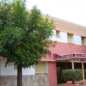 Fotos do Hotel: Hotel Acapulco, Necochea