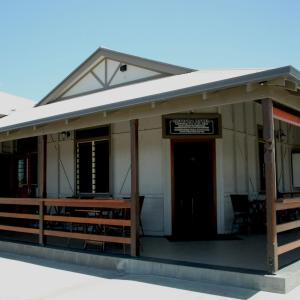 Zdjęcia hotelu: Merinda Village Hotel, Bowen