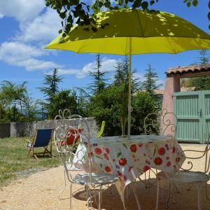 Hotel Pictures: Holiday Home Vakantiehuis - Villeneuve De Berg, Villeneuve-de-Berg