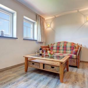 Hotel Pictures: Landhof Usedom App. 303, Stolpe auf Usedom