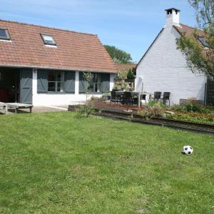 Photos de l'hôtel: Holiday Home Vakantiehuis Plopsa, Adinkerke