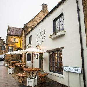Hotel Pictures: The Porch House, Stow on the Wold