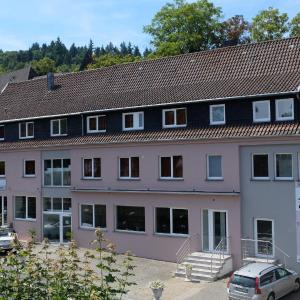 Hotel Pictures: HS Hotel, Stromberg