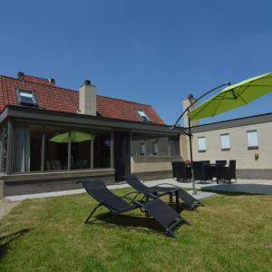 Zdjęcia hotelu: Holiday Home Vakantiewoning T Kieveld, Peer
