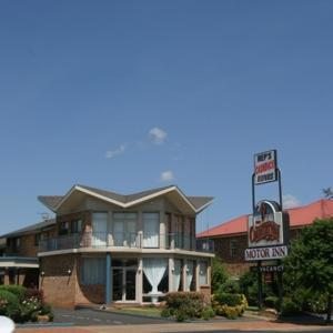 Zdjęcia hotelu: Countryman Motor Inn, Dubbo