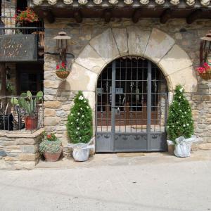 Hotel Pictures: El Prau De Vidal, La Puebla de Roda