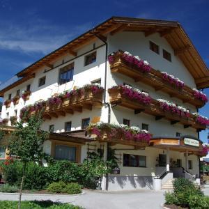 Фотографии отеля: Gasthof zum Lowen, Ашау