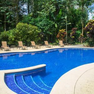 Hotel Pictures: Selva Verde Lodge, Sarapiquí