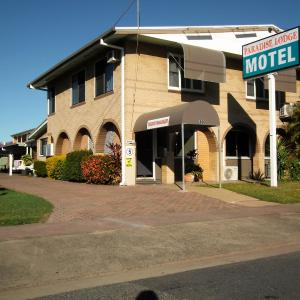 酒店图片: Paradise Motel, 麦凯