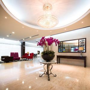 Fotografie hotelů: Hotel Sentral Johor Bahru, Johor Bahru