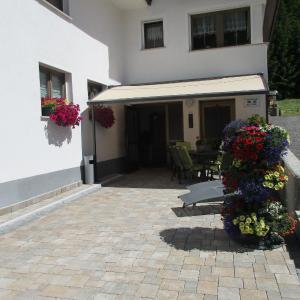 Hotellbilder: Haus Dorfschmied, Flirsch