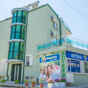 Foto Hotel: Hotel Debi, Chernomorets