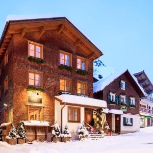 酒店图片: House Hannes Schneider Stuben, 施图本