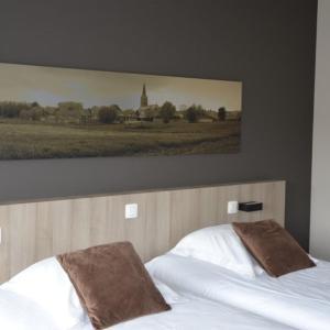 Fotografie hotelů: B&B 't Withuis, Diksmuide