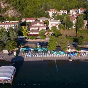 Hotelbilleder: Hotel Lagadin, Ohrid