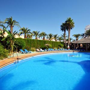 Hotel Pictures: Apartamentos Mexico, Vera
