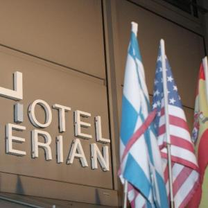 Hotelbilleder: Hotel Herian, Parsdorf