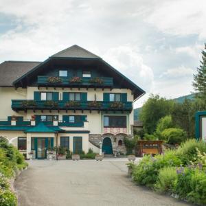 Fotos do Hotel: Pension Firn Sepp, Mauterndorf