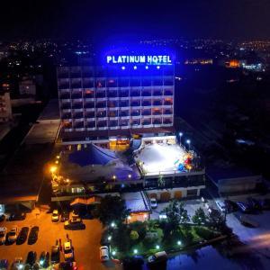 Fotos de l'hotel: Platinum Hotel, Soûr