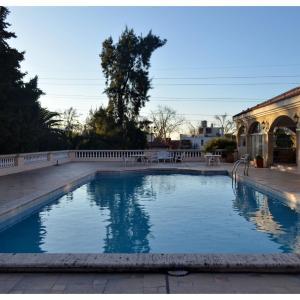 Фотографии отеля: Villa Mediterraneo Apartment, Godoy Cruz
