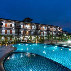 Zdjęcia hotelu: Samrong Garden, Udon Thani