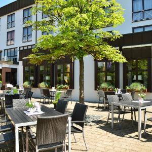Hotel Pictures: Lobinger-Parkhotel, Giengen an der Brenz