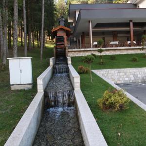 Hotelbilder: Hotel Balkana Vidović, Mrkonjić Grad
