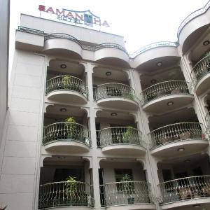 Hotel Pictures: Samantha Hotel, Gewasa