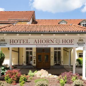 Hotel Pictures: Hotel Ahornhof, Lindberg