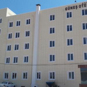 Hotelbilder: Gunes Hotel, Hacıbektaş