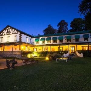 Fotos do Hotel: Hotel Yacanto, Yacanto
