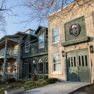 Hotel Pictures: Little Inn of Bayfield, Bayfield