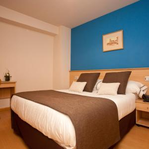 Hotel Pictures: Hotel Metropol by Carris, Lugo