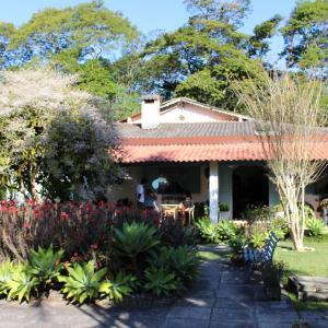 Hotel Pictures: Hotel Pousada Esmeralda, Itatiaia
