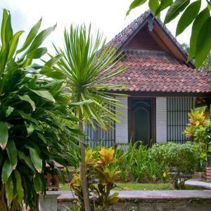 Fotografie hotelů: Puri Kelapa Garden Cottages, Sanur
