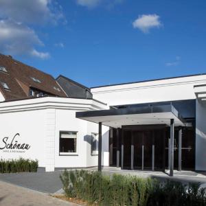 Hotelbilleder: Hotel & Restaurant Schönau, Peine
