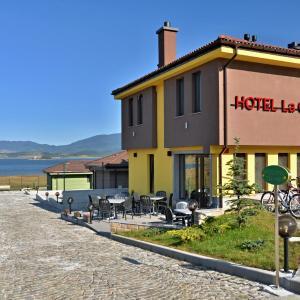 Fotografie hotelů: La Casa Hotel, Tsigov Chark