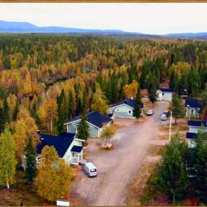 Hotel Pictures: Lainio Holidays, Kittilä