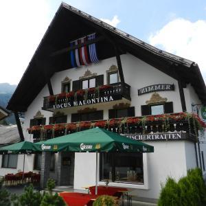 Fotografie hotelů: Locus Malontina Hotel, Gmünd in Kärnten