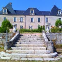 Hotel Pictures: Chateau Sainte-Marie, Dompierre-sur-Charente
