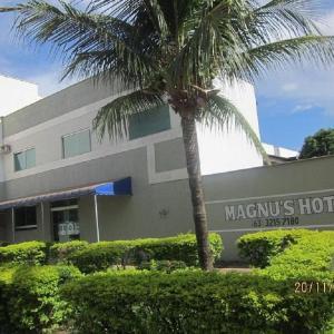 Hotel Pictures: Hotel Magnus, Palmas