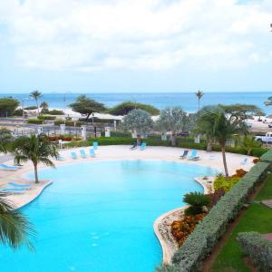 Hotellbilder: Deluxe View One-Bedroom condo - E323-2, Palm-Eagle Beach