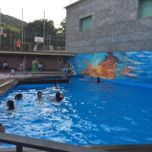 Hotel Pictures: Camping La Ribera, Clariana de Cardener