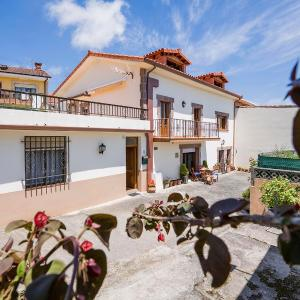 Hotel Pictures: Apartamentos Mirador de Bareyo, Bareyo