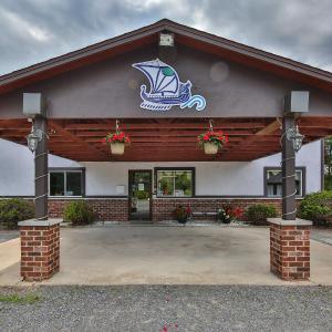 Hotel Pictures: Auberge motel drakkar, Shawinigan