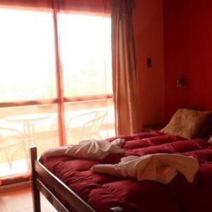 酒店图片: Apart Hotel Agua Dorada, 维拉卡洛斯帕兹