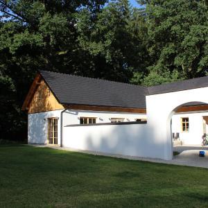 Hotel Pictures: Penzion Fořtovna, Častrov
